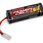 Traxxas 2919 - Battery, Series 1 Power Cell 1800mAh (NiMH, 6-C flat, 7.2V, Sub-C)