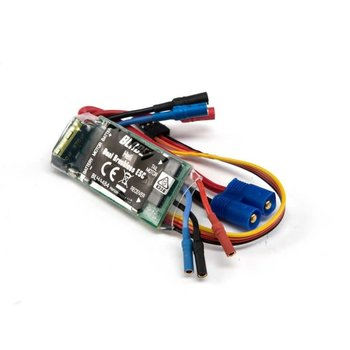 BLADE Dual Brushless ESC: 250 CFX