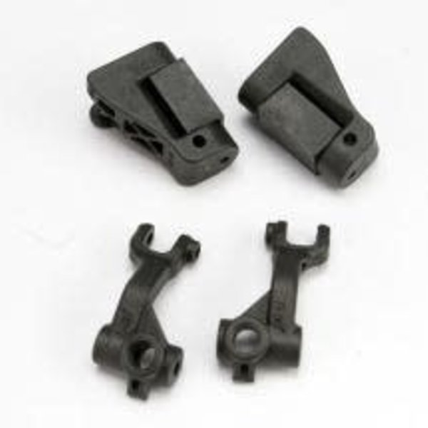 Traxxas 5532 Left/Right Caster & Steering Blocks 30 Degree Jato