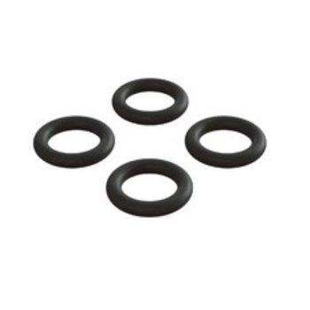 arrma AR716026 O-Ring 7.8X2.2mm (4)