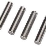 TRAX 2754 Stub Axle Pins (4)