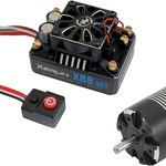 XR8 SCT Pro ESC Combo With 3660SD-A (4300kv) Motor