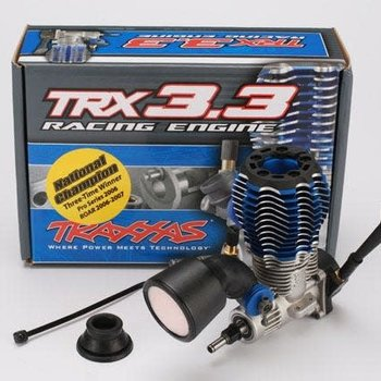 Traxxas 5407 TRX 3.3 IPS Shaft w/Recoil