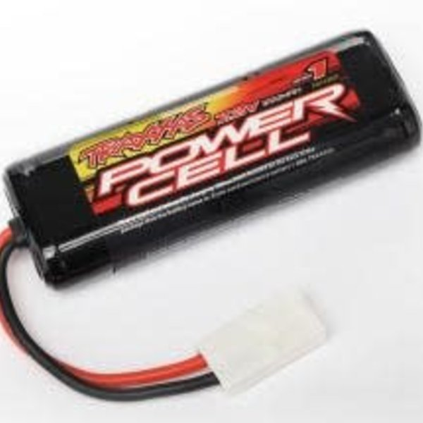 Traxxas BATTERY 6-CELL NIMH W/MOLEX