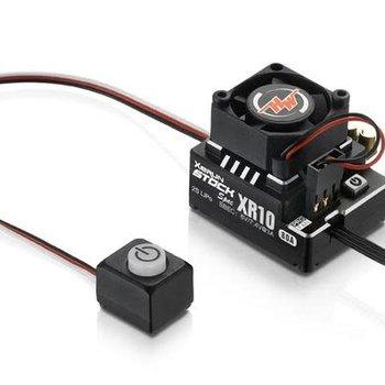 XERUN XR10 Pro G2, 160Amp Brushless ESC (Orange)