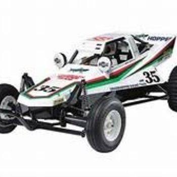 Tamiya Tamiya Grasshopper 1/10 Off-Road 2WD Buggy Kit