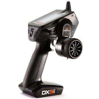 Spektrum DX5 Pro DSMR Tx w/SR2100