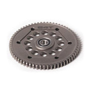 axial AX31161 Steel Spur Gear 32P 64T Yeti