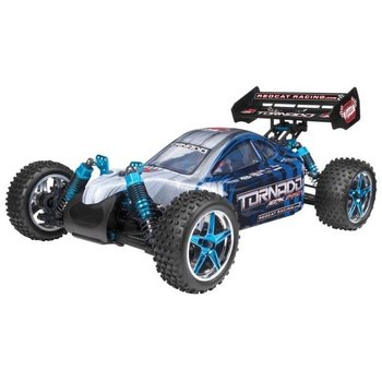 redcat Tornado EPX PRO 1/10 Scale Brushless Buggy