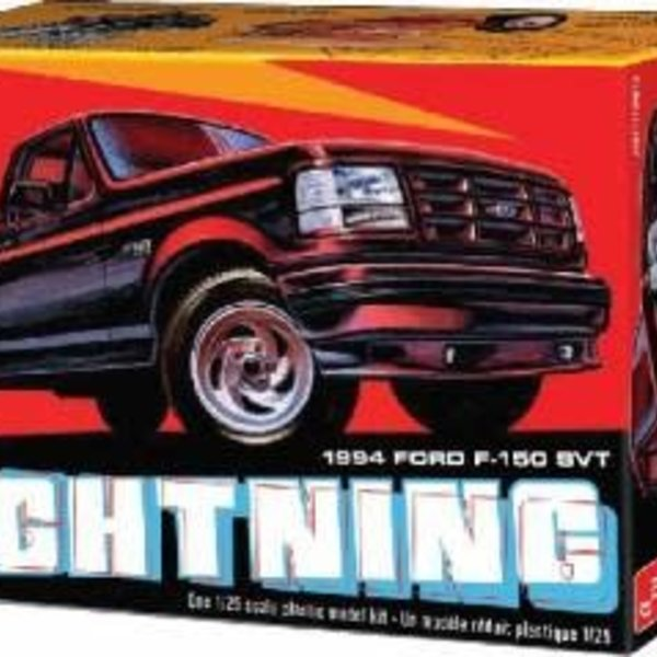 1/25 1994 Ford F-150 Lightning Pickup