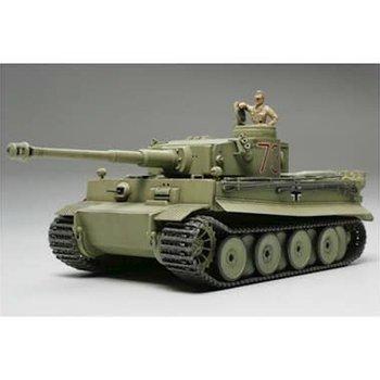 TAM 1/48 Germ Tiger I Initial Africa
