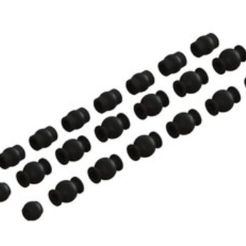 arrma AR330515 Composite Pivot Ball Set 4x4