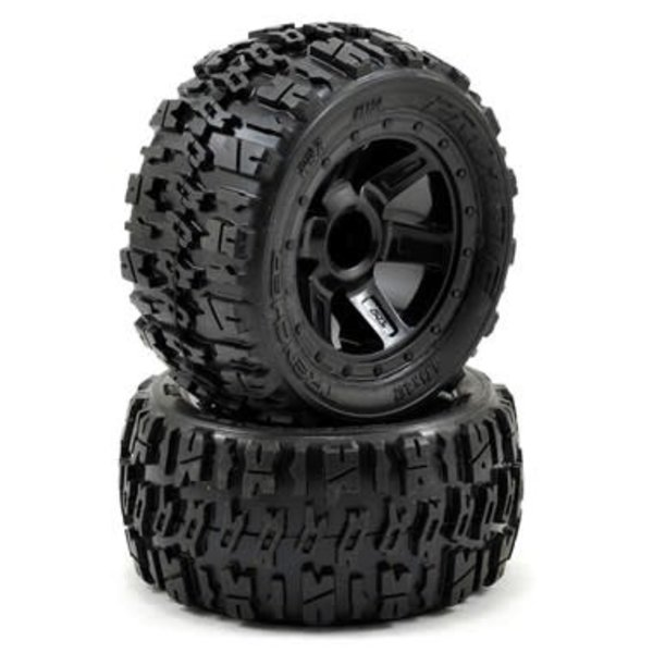 "PROLINE 1194-11 Trencher 2.2"" M2 All Terrain Tires (2) 1/16"