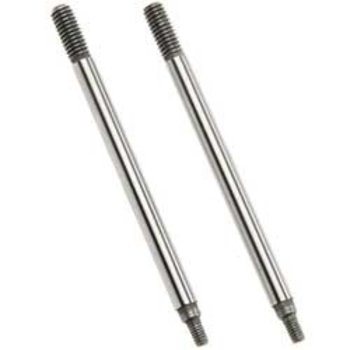 Horizon Hobby AR330496 Shock Shaft 4x61mm 6S (2)