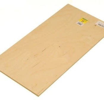 Craft Plywood 3/8 x 12 x 24