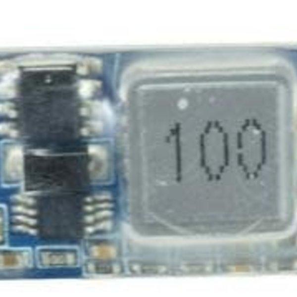APEX Apex RC Products 3amp - 6.0-25.2v Input / 5v/6v Adjustable Output BEC