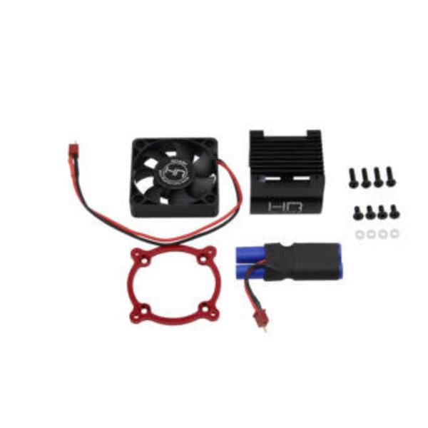 AON505FF02 6 Cell Monster Blower Motor Cooling Fan Kit Arrma 1/8