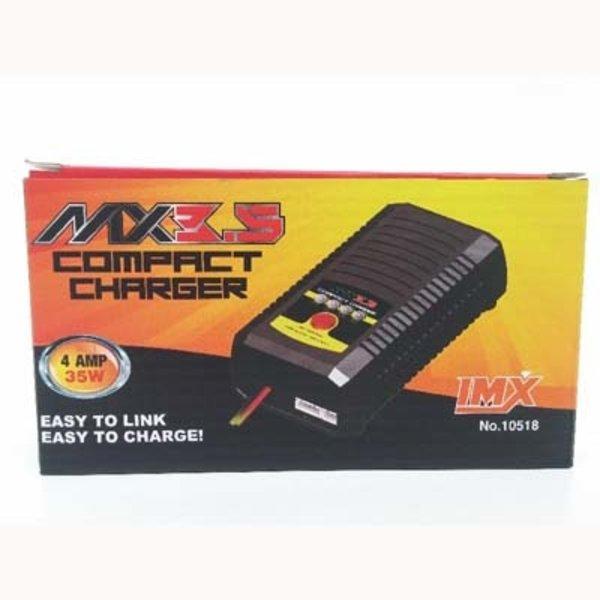 35watt lipo/nim charger/life