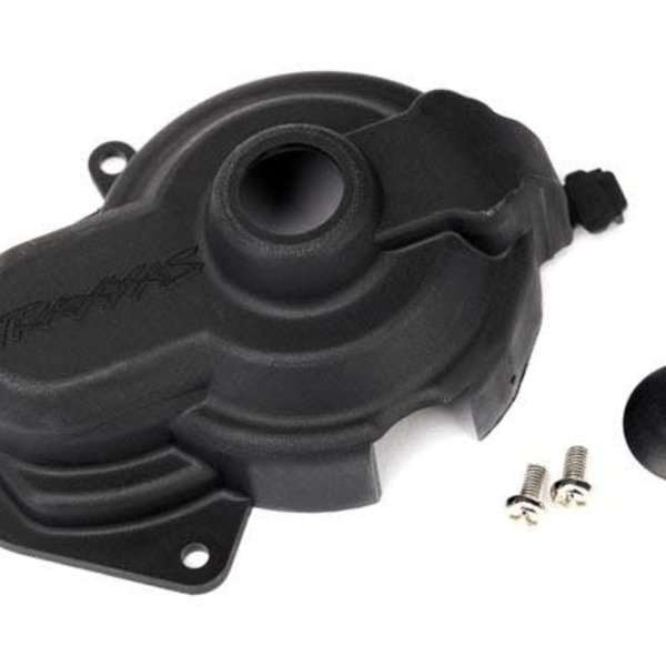 Traxxas 3792 DUST COVER/RUBBER PLUG