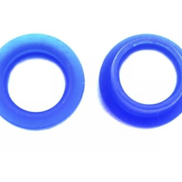 2.1cc/.12 MANIFOLD SEAL BLUE
