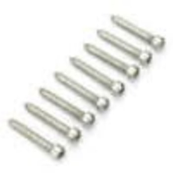 DUB Socket Head Screw,4 x 3/4