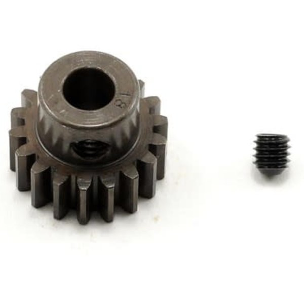 8718 HARD 5MM 8 MOD PINION 18T