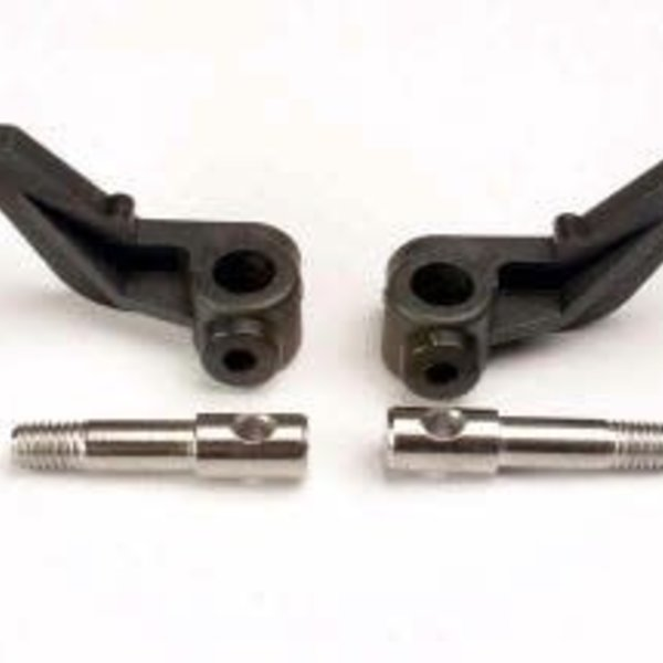 Traxxas 2536 STEERING BLOCK/SPINDLES