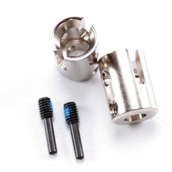 Traxxas 5153 Drive Cups Inner Revo/T-Maxx/Screw Pin M4/15 (2)