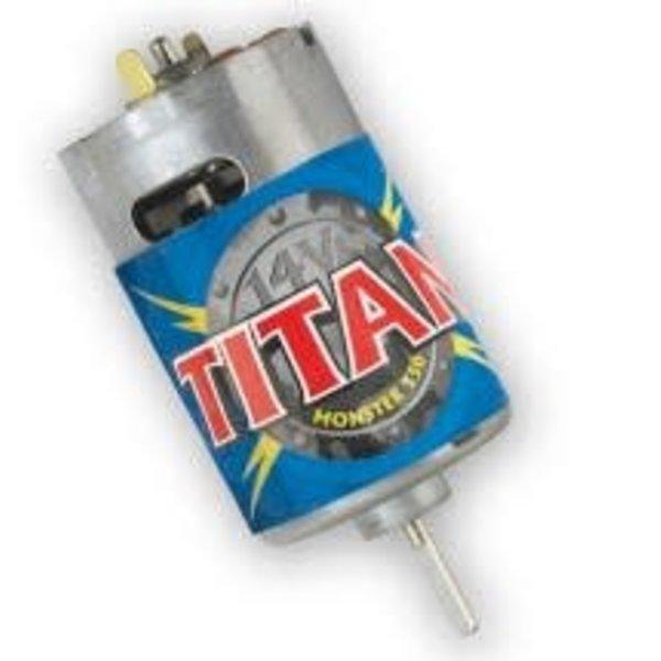 Traxxas 3975 TITAN 550 MOTOR E-MAXX