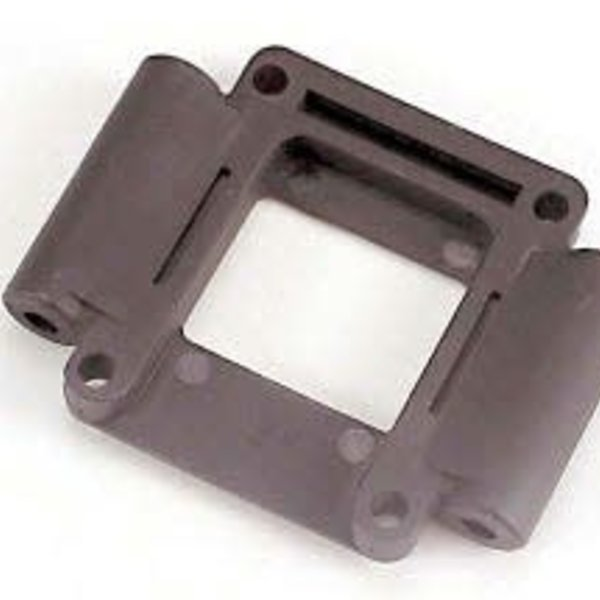 Traxxas LWR FRT SUSP MOUNT(3 DEGREE)