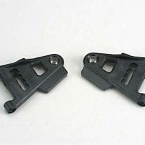 Traxxas 4831 FRONT SUSPENSION ARMS (2)