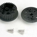 Traxxas 4881 DIFFERENTIAL, 34 GROOVE