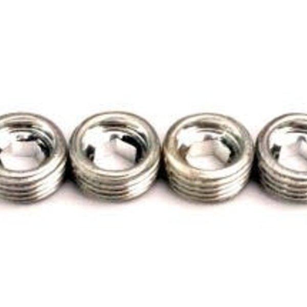 Traxxas 4934 Aluminum Caps Pivot Balls T-Maxx (4)