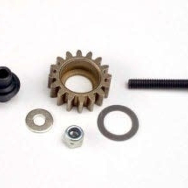 Traxxas 4996 IDLE GEAR/PARTS T-MAXX