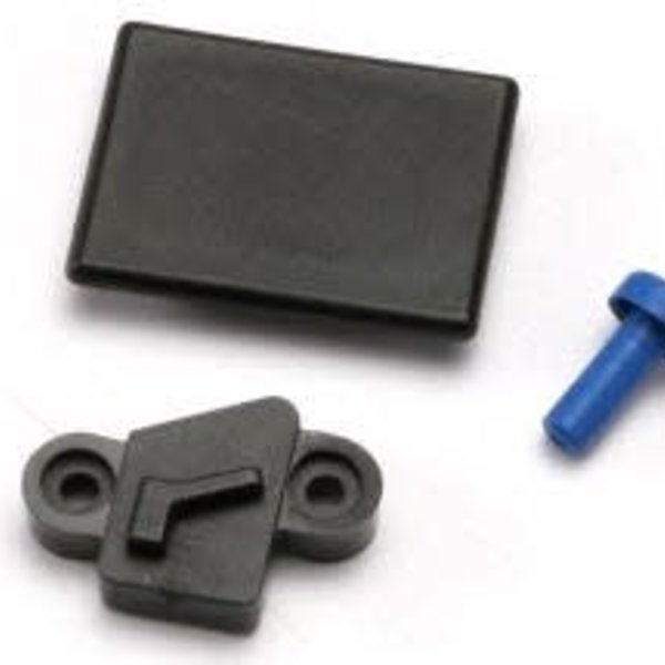 Traxxas 5157 Cover Plates/Seals Forward Only Conversion Revo
