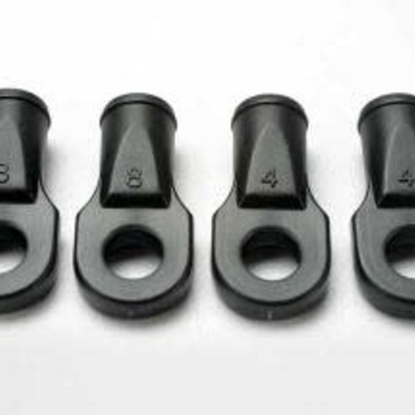 Traxxas 5348 Rod Ends For Toe Link Revo (4)