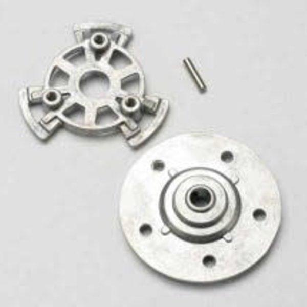 Traxxas 5351 Slipper Pressure Plate+Hub Alloy Revo
