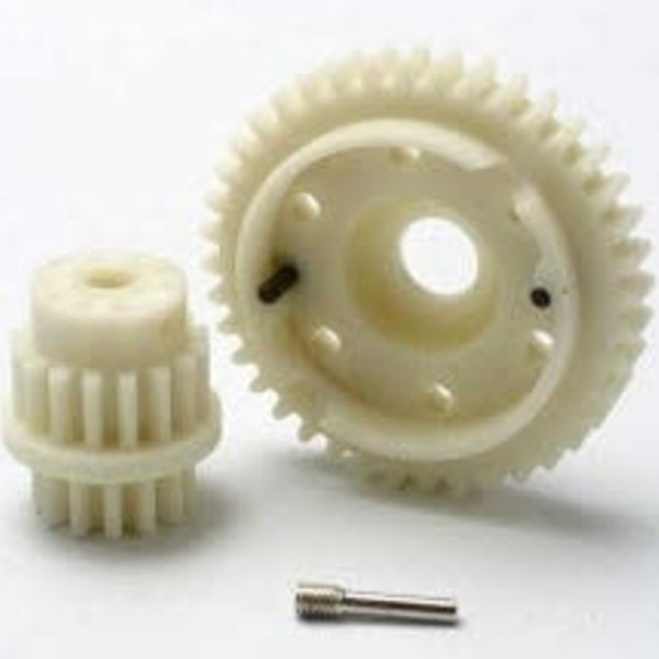 Traxxas 5383 Gear Set 2-Speed Close Ratio Revo