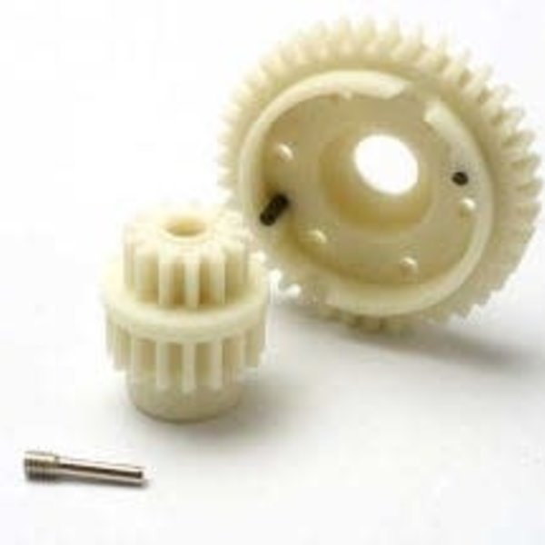 Traxxas 5385 Gear Set 2-Speed Std Ratio Revo