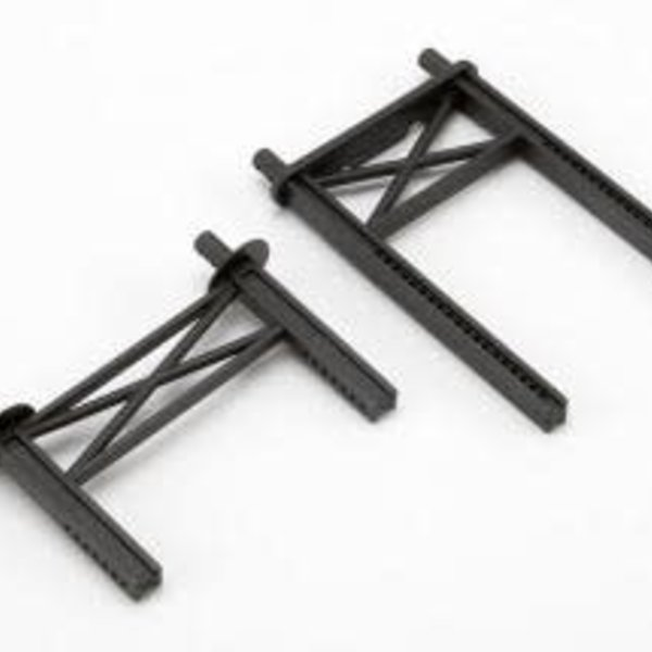 Traxxas 5616 BODY MOUNT POSTS FRT/RE