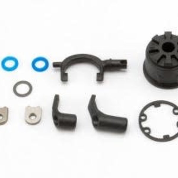 Traxxas 5681 Carrier Diff H/D Linkage Arms/Gaskets