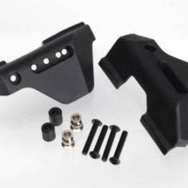 Traxxas 6733 Susp Arm Guards Re Stampede 4x4