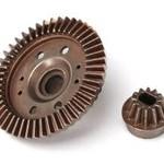 Traxxas 6779 Ring Gear/Diff/Pinion Gear 12/47 Ratio Rear