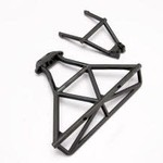 Traxxas 6836 Bumper Rear Slash 4x4