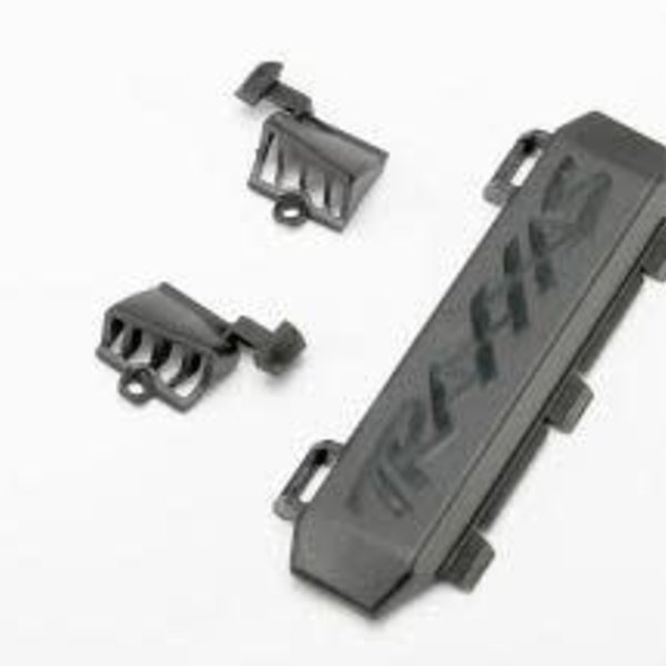 Traxxas 7026 DOOR BATTERY COMPARTMENT