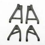 Traxxas 7032 SUSPENSION ARM SET, REAR (INCL