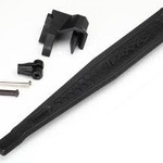 Traxxas 8327 Battery hold-down/ battery clip/ hold-down post/ screw pin/ pivot post screw