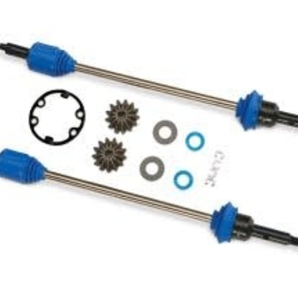 Traxxas 5551X Steel Driveshaft Kit Jato