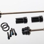 Traxxas 7250R Driveshafts Center Fr/Re 1/16 Models