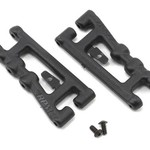 RPM 70072 A-Arms Black 18T/MT/B (2)